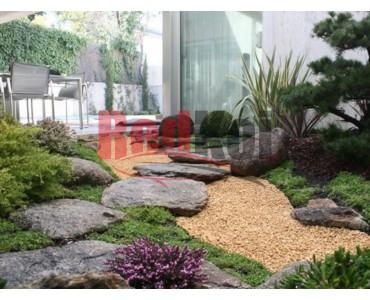 Jardin Japones Zen